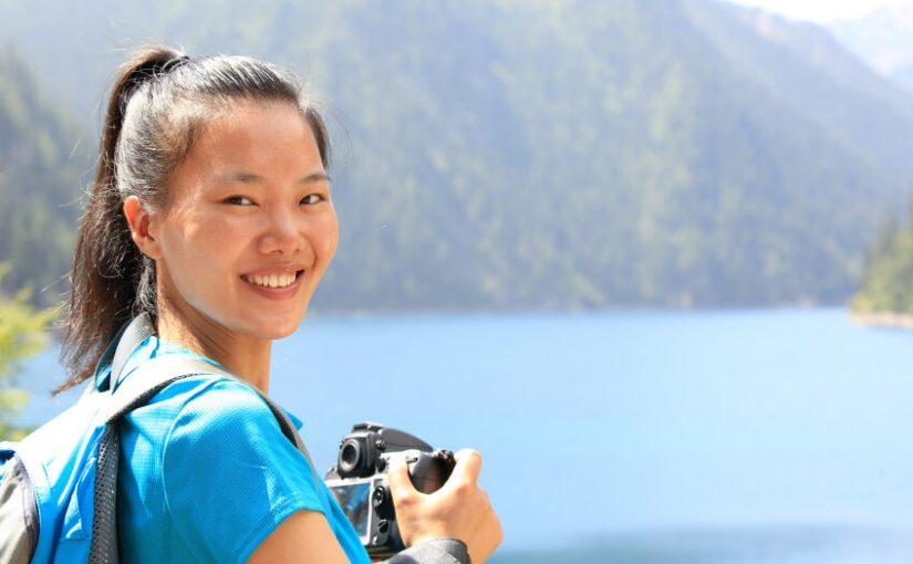 The Five Profiles of Chinese International Travelers